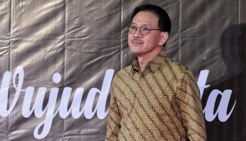 Perusahaan Eddy Sariaatmadja Beli Lagi Saham Milik Masyarakat