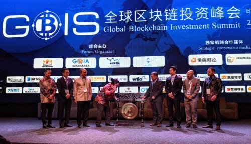 Indonesia Sudah Punya Pusat Blockchain, Pemerintah Berharap...