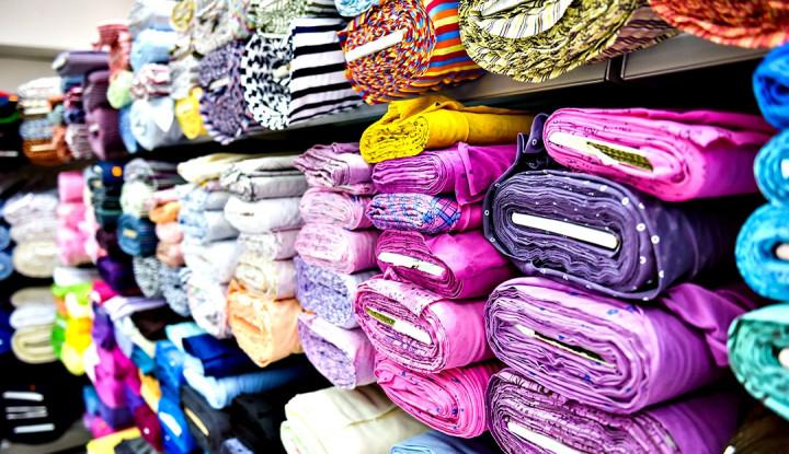 PPLBI: Pusat Logistik Tekan Kegiatan Impor Tekstil - Warta Ekonomi