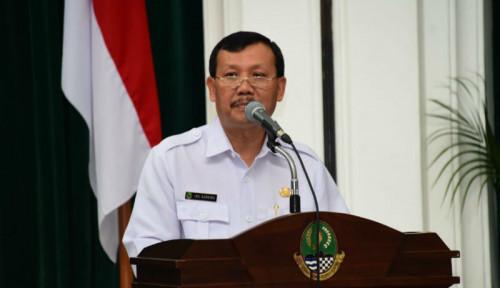 Foto KPK Bantah Sekda Jabar Kembalikan Uang Suap Rp900 Juta
