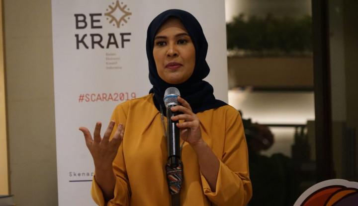 Bersama Wahana Kreator, Bekraf Kembali Gelar SCARA 2019 - Warta Ekonomi