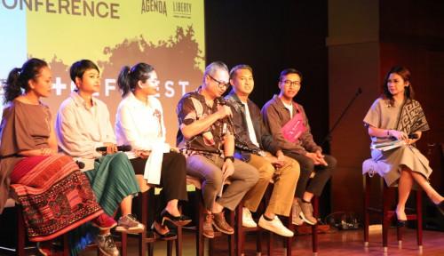 Foto Indonesia Akan Kenalkan ICINC di 3 Pameran Dagang Terbesar Amerika