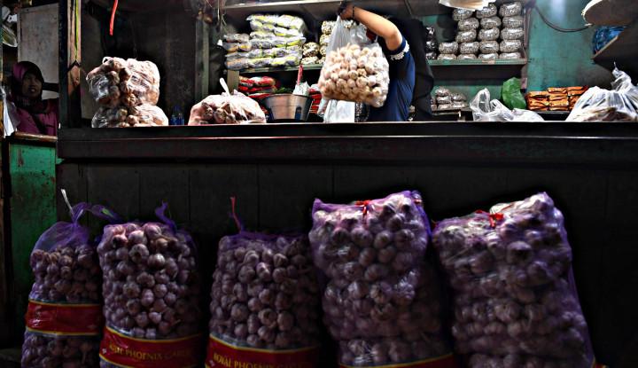 Pasar Tradisional Bikin 701 Positif Corona, Meninggal Sebanyak...