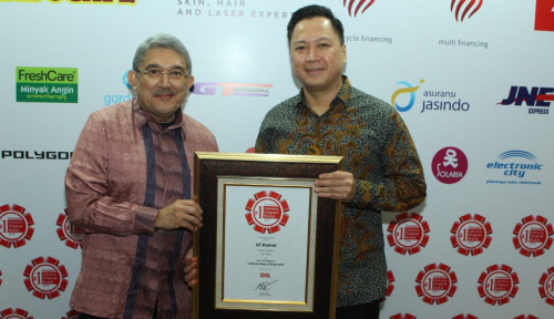 Foto Lagi, GT Radial Sabet Indonesia Original Brand 2019