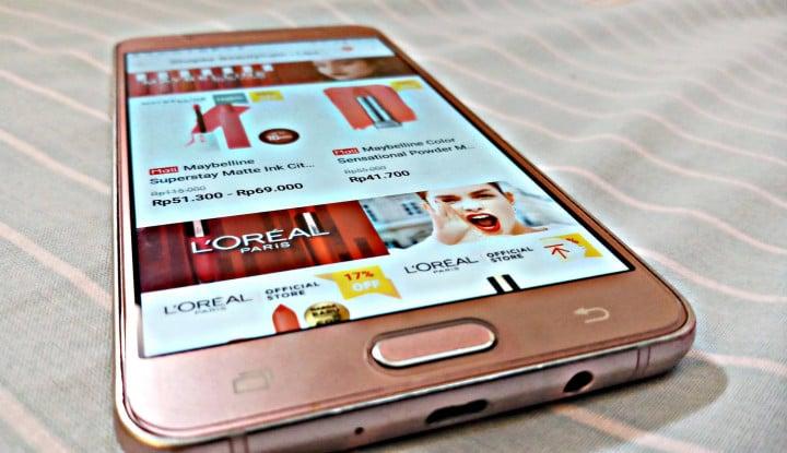 Shopee BeautyCam Dukung Gaya Hidup Praktis | Review
