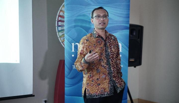 Riset Nielsen: Optimisme Konsumen Indonesia Tetap Terjaga - Warta Ekonomi