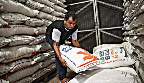 Bulog Tak Terima Dana Dukungan Pemerintah, DPR Tegas: Yang Nerima Jangan Cuma Buat Perpanjang Napas!