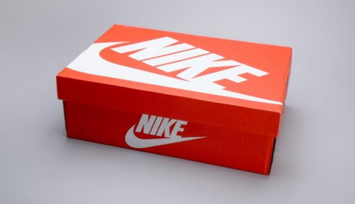 'Sedikit' Bernafas Lega, Penjualan Online Nike Ternyata. . . - Warta Ekonomi