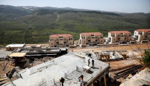 Terungkap, Inilah yang Akan Israel Dirikan di Tanah Tepi Barat