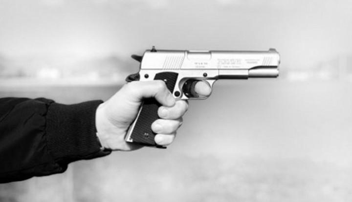 Seorang Lelaki Florida Tembak Menantunya hingga Tewas karena Terkejut - Warta Ekonomi