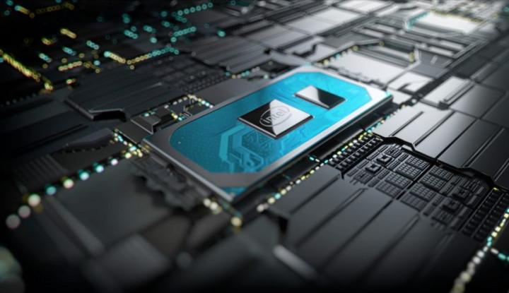 Resmi Meluncur, Prosesor Pertama Generasi 10 Intel Diberi Julukan