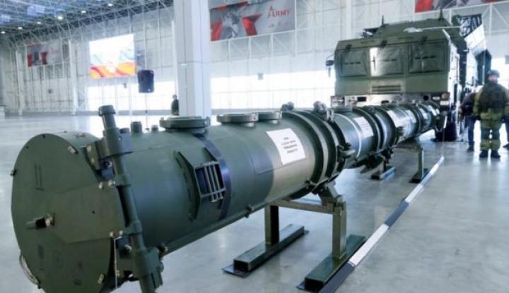 AS Sepakat Jual 150 Rudal Anti-Tank ke Ukraina dengan Nilai USD39 Juta - Warta Ekonomi
