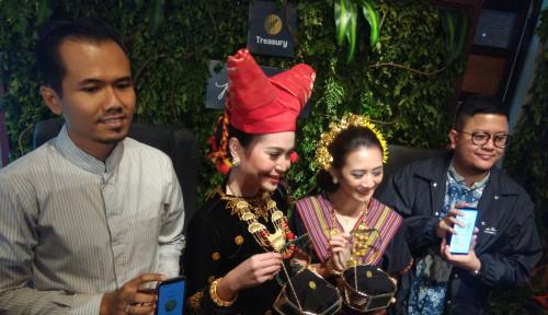 Foto Treasury Luncurkan Dua Koin Emas dengan Desain Budaya Indonesia. Minat?