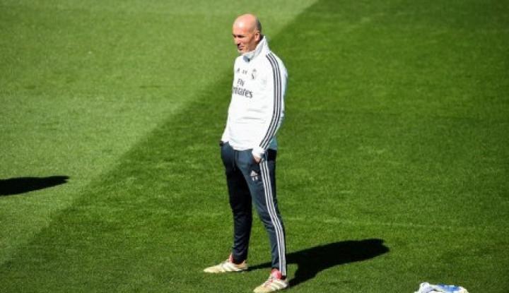 Pramusim 2019 Jadi Catatan Terburuk Real Madrid - Warta Ekonomi