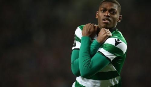 Foto Striker Muda Portugal Ini Bangga Gabung ke AC Milan