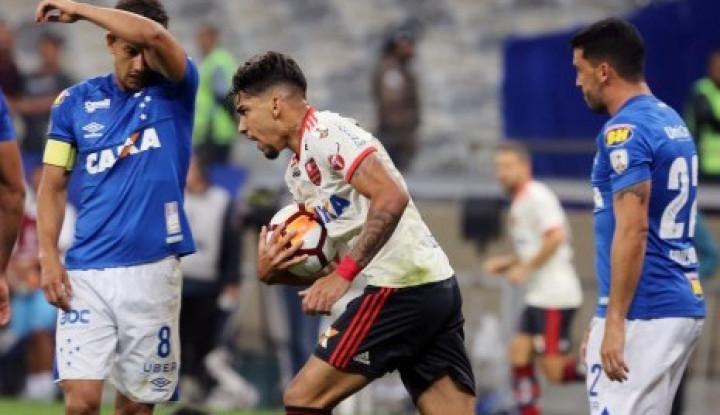 Dida Puji Upaya AC Milan Rekrut Leo Duarte - Warta Ekonomi