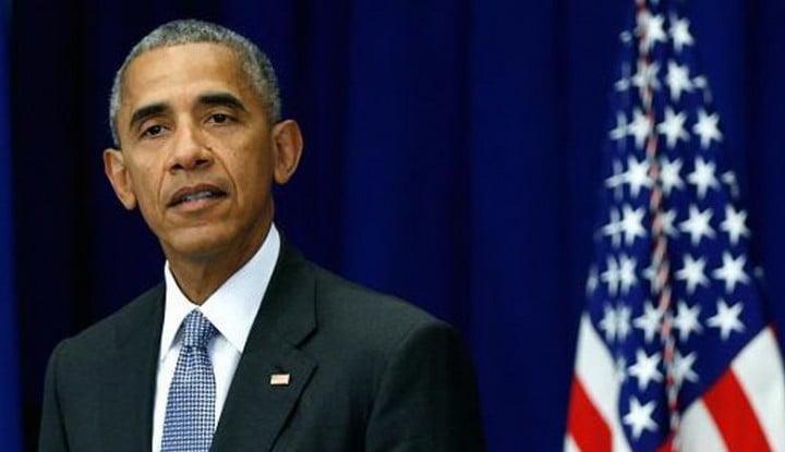 Gak Mau Ikutan Ngawur, Obama Pilih Doakan AS Agar 'Sembuh' Usai Rusuh Kematian George Floyd