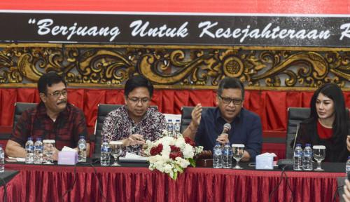 Foto Disiplin dan Hukuman, Kongres PDIP Dikritik Mirip Ospek