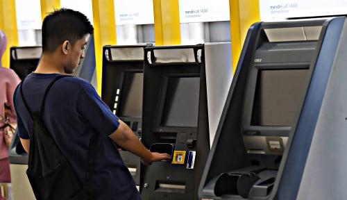 Foto Kabar Baik Nih, Tarik Tunai di Arab Saudi Kini Bisa Lewat ATM Bersama