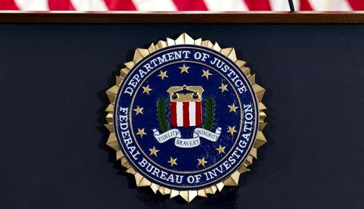 Begini Isi Imbauan FBI untuk Warga AS Pascapembunuhan Massal - Warta Ekonomi