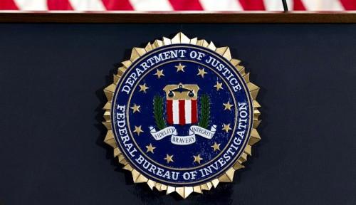 Foto Pria AS yang Hendak Ledakan RS Perawatan Pasien Corona Sukses Dilumpuhkan FBI