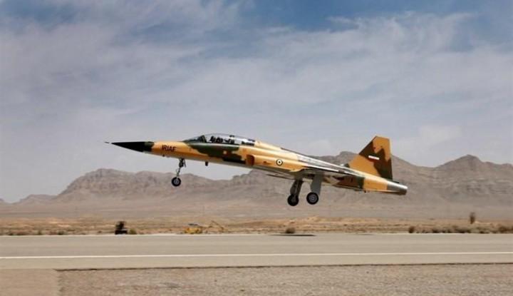 Soal Hacker yang Ditantang Pentagon Retas Sistem Jet F-15: Kami Akan Rangkul Hacker - Warta Ekonomi
