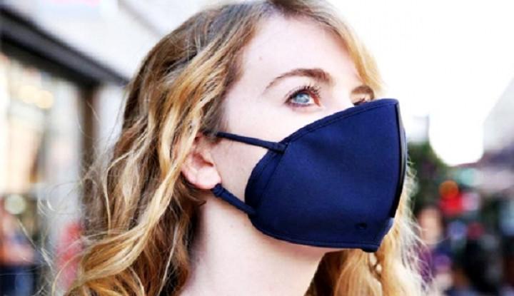 3 Cara Bikin Tetap Sehat dan Aman dari Bahaya Polusi Kendaraan - Warta Ekonomi