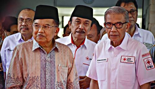 Jokowi Minta Tolong JK Lawan Covid-19 di 3 Provinsi Ini