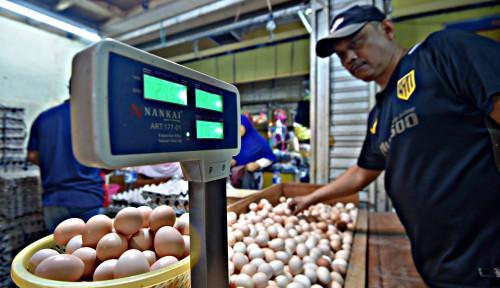Inflasi Pekan Pertama Juni Diperkirakan 0,04%