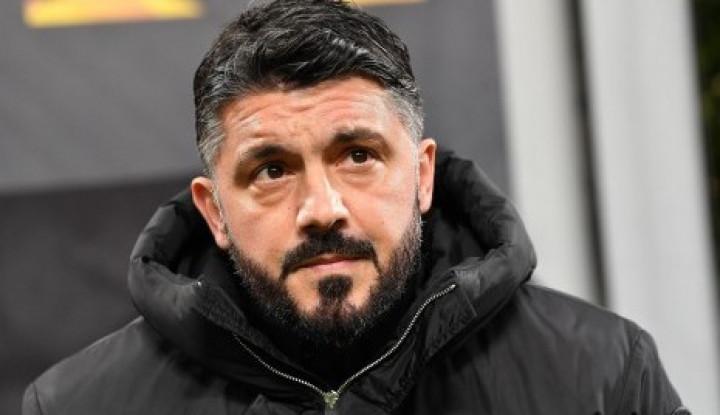 Gattuso Tolak Tawaran Klub Prancis Nantes