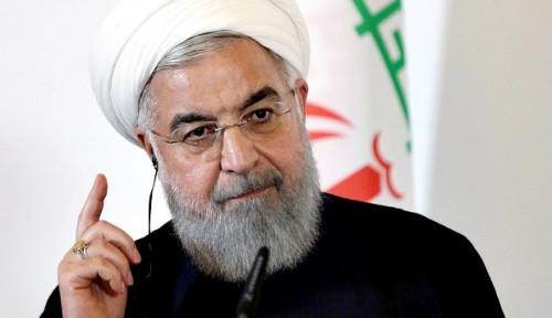 Foto Iran: Israel Akan Benar-Benar Menyesal Jika. . .