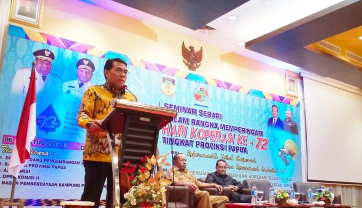 Ini Sebab Utama Koperasi di Indonesia Tak Berkembang - Warta Ekonomi