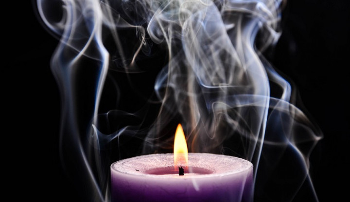 Bahaya Nyalakan Lilin saat Listrik Mati, Apa Saja? - Warta Ekonomi