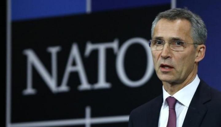 Penembakan Brutal di Texas, Sekjen NATO Bilang. . . - Warta Ekonomi