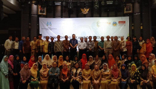 Foto Peduli pada Pendidikan Anak, PPPA Sumut Siapkan Karakteristik SRA dalam 4 Tahap