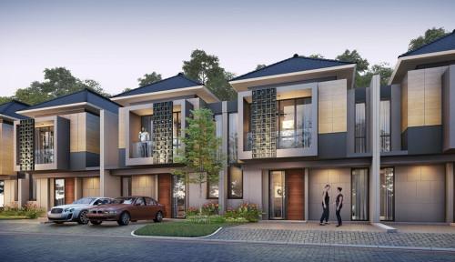 Foto KPR Masih Menjadi Pilihan Utama Membeli Rumah