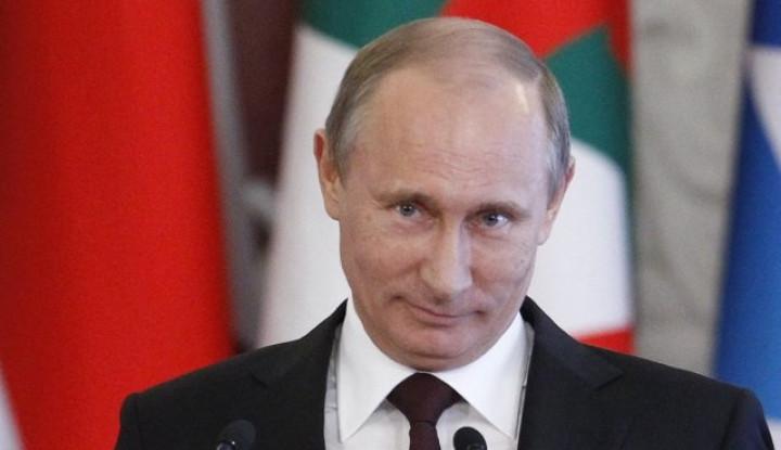 Foto Berita Mengulas Harta Kekayaan Vladimir Putin yang Konon Lebih Besar dari Jeff Bezos