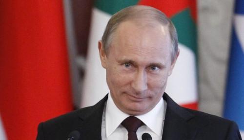 Foto Mengulas Harta Kekayaan Vladimir Putin yang Konon Lebih Besar dari Jeff Bezos