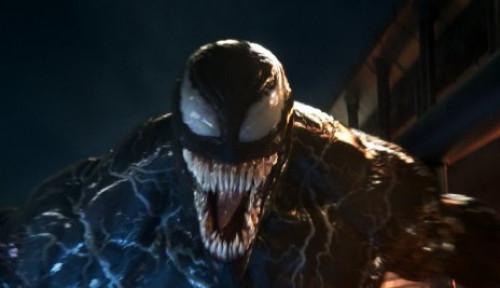 Foto Andy Serkis Ditunjuk Jadi Sutradara Venom 2