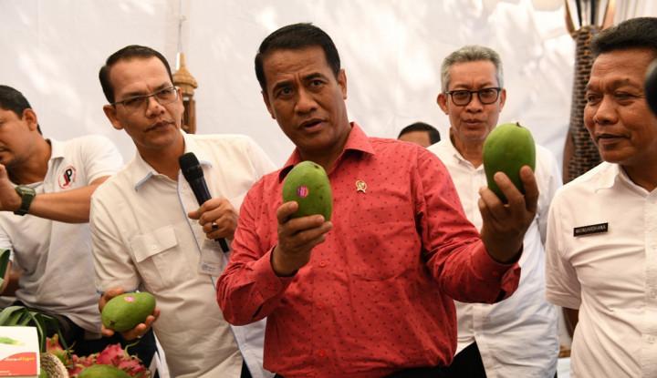 Andi Amran kok Sudah Titip Wasiat, Merasa Tak Bakal 'Dipakai' Jokowi Lagi? - Warta Ekonomi