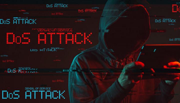 Forum Digital Hongkong Kembali Diserang DDoS, Siapa Pelakunya?