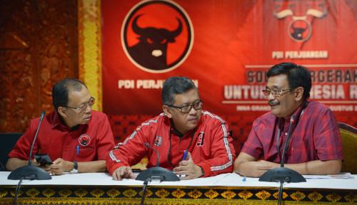 Foto PDIP Bakal Putuskan Nasib Anak Megawati Besok
