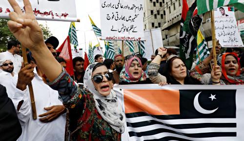 Foto Pakistan Seret Sengketa Kashmir ke Pengadilan Internasional, Mampukah Selesaikan Konflik?
