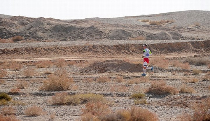 Ikut Kontes Mendaki, 1.200 Mahasiswa Hilang di Gurun Gobi - Warta Ekonomi