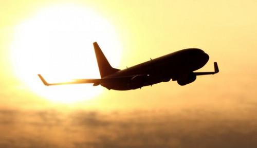 Foto Netanyahu Janji Adakan Penerbangan Langsung Tel Aviv-Makkah