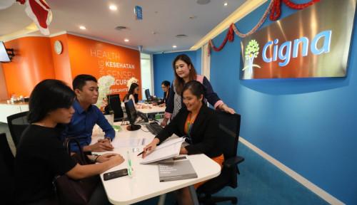 Foto Baru Diluncurkan, Cigna Indonesia Sudah Kantongi Premi Rp1 M