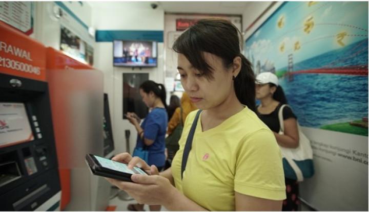Setelah Korsel, BNI Kembali Gelar Layanan Perbankan Digital pada PMI Hong Kong - Warta Ekonomi