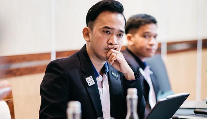 Siswa STM Ikut Demo di DPR, Ruben Onsu Bilang Begini - Warta Ekonomi