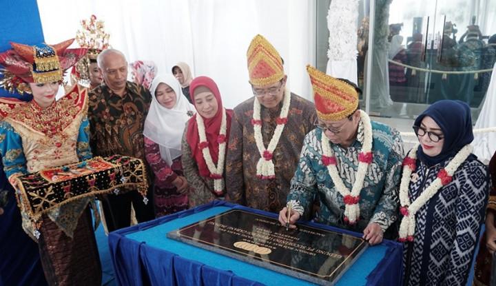 Ekspansi ke Padang, Sucofindo Resmikan Kantor Baru - Warta Ekonomi