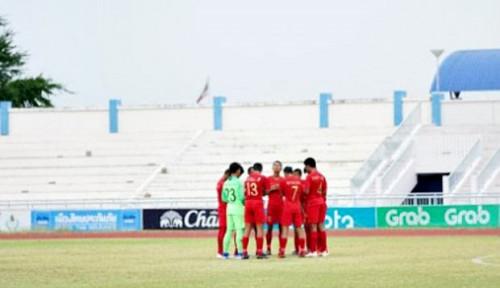 Irak Mundur dari Kualifikasi Piala Asia Wanita, RI Ketiban Untung
